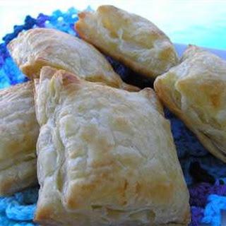 Pasteles De Coco (Coconut Pastries)