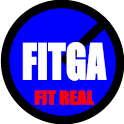 Fitga Trial logo