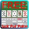 Jackpot Poker [free] logo