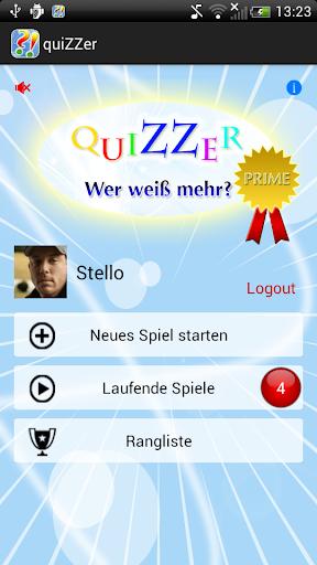 quiZZer - Wer weiß mehr