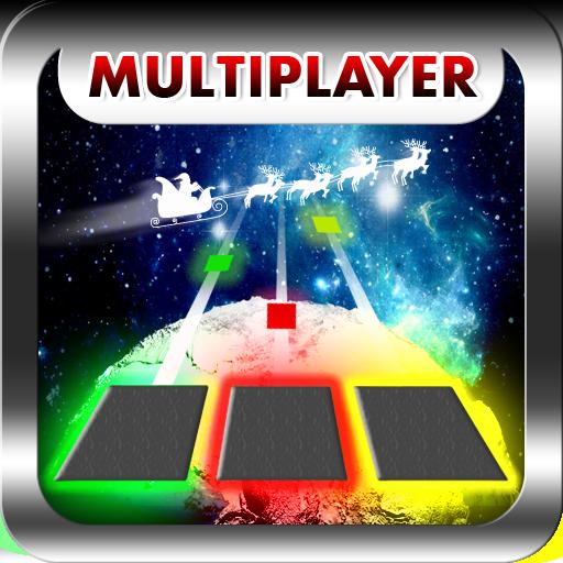 圣诞音乐的英雄 休閒 App LOGO-硬是要APP