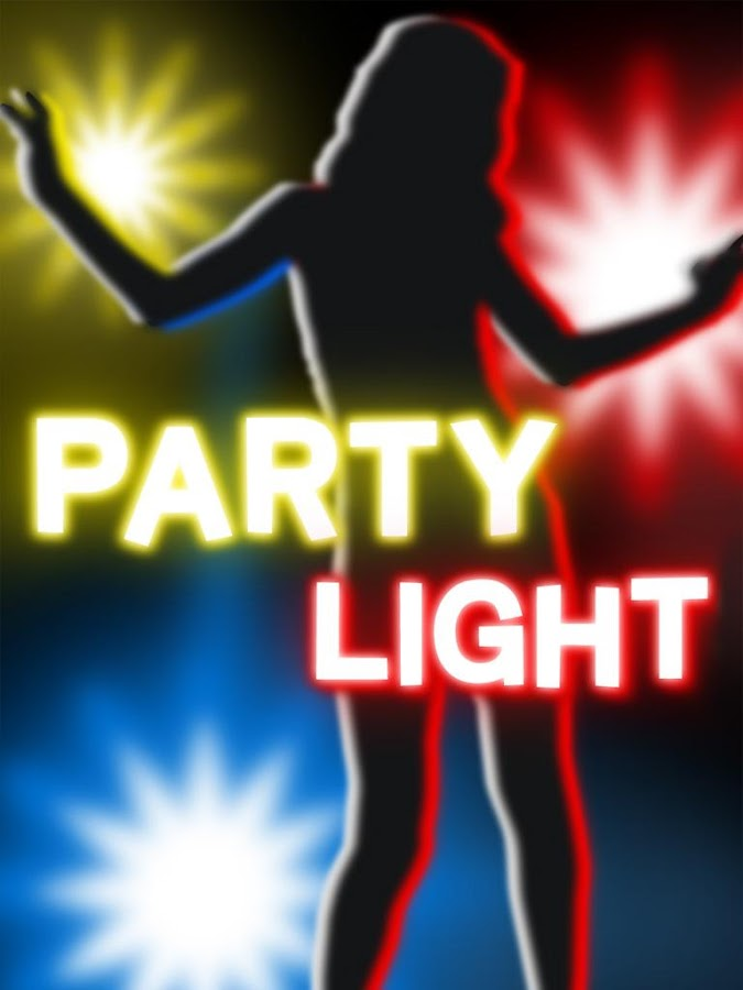 Party Lights- screenshot