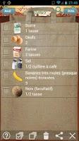 Screenshot of Fruits et Légumes de Saison