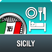 Sicily – Sleeping and Eating