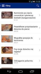 Moje Dziecko- screenshot thumbnail