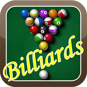 Pool Billiards GALAXY World for PC and MAC