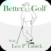 Better Golf Performance