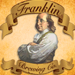 Logo for Franklin Brewing Co.