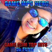 MPC Hero Game Music FUNK