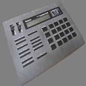 Electrum Roland R-8 Samples