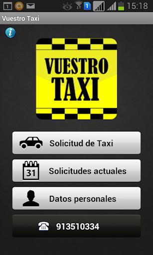 Vuestro Taxi