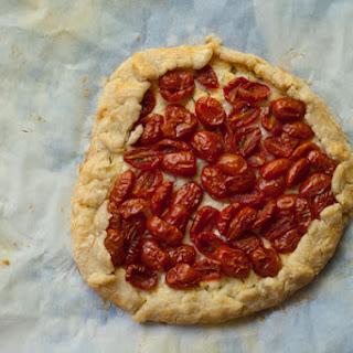 Ricotta Crostata