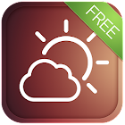 Weather Forecast for 15 days icon