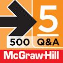 500 AP Psychology Questions logo