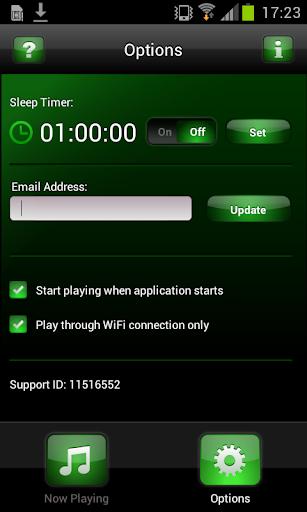 【免費音樂App】WEIVYBZ 91.7FM-APP點子