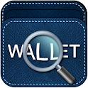 Wallet Reader icon
