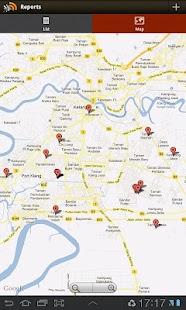 DengueFeeds- screenshot thumbnail