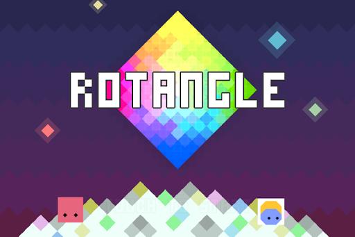 Rotangle Free