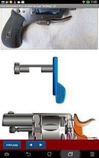 "Revolvers de type ""Bulldog""- screenshot thumbnail"