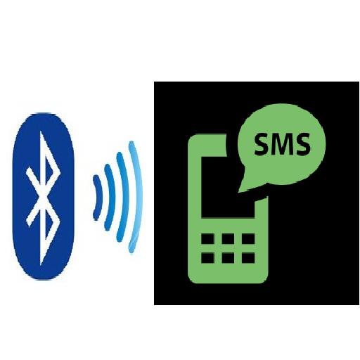 Bluetooth SMS viewer LOGO-APP點子