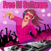 Free DJ Software