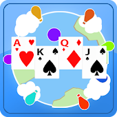 Solitaire Around The World