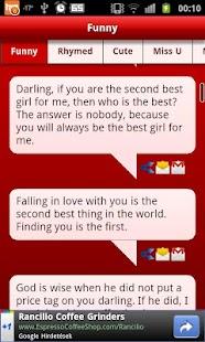免費下載通訊APP|Valentine's Day love SMS app開箱文|APP開箱王