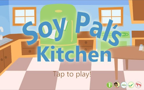 Soy Pal's Kitchen - screenshot thumbnail