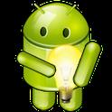 Brightness ★ icon
