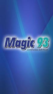 Magic 93 - WMGS - screenshot thumbnail