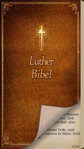 Bibel. Lutherbibel 1912