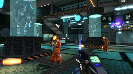 The Conduit HD Screenshot 13