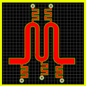 RF Transmission Line Calc icon