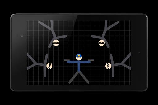Stickman Warriors 1.5.3 screenshots 12