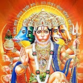 Hanuman Ji Live Wallpaper
