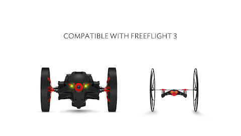 FreeFlight 3 Screenshot 6