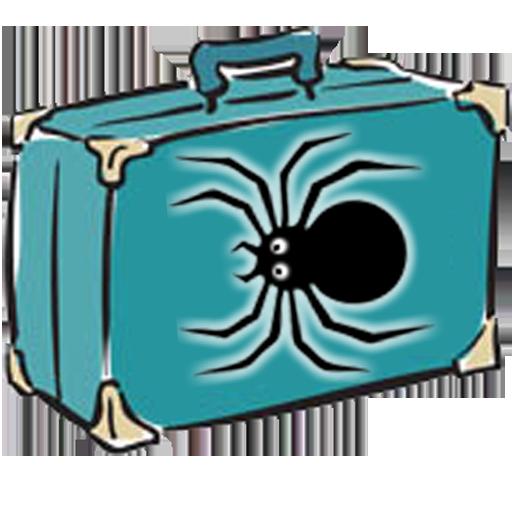 Traveling_Spider LOGO-APP點子