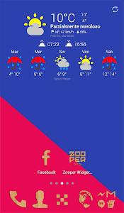 Chronus - Flat All Icon Set v1.0.1