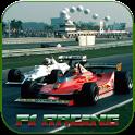 Ferrari F1 Racing icon