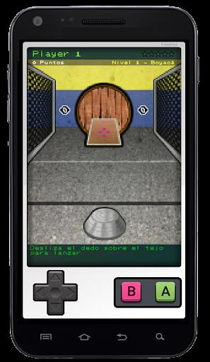 Rescate Dorado 1.0.2 screenshots 4