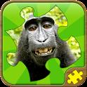Jogos de Puzzle Divertidos icon