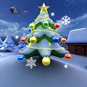 Christmas Snow360° icon
