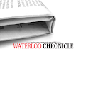 Waterloo Chronicle logo