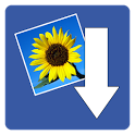 MyPhotoDownloader for Facebook icon