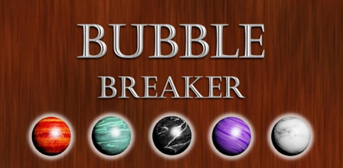 Bubble Breaker Classic