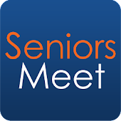 Seniors Meet Dating App