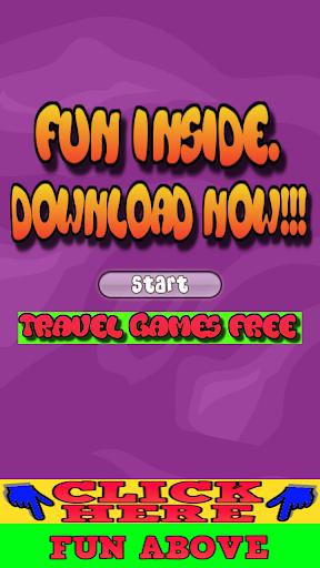 Travel Games Free