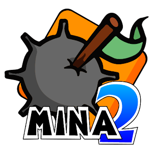Minesweeper Multiplayer Mina2 for PC and MAC