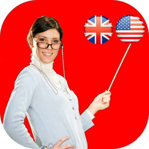 教育のESLの英語を無料で話す LOGO-HotApp4Game
