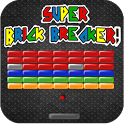 Super Brick Breaker Free icon